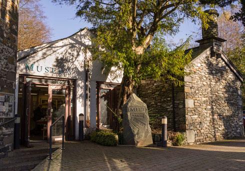 Beatrix Potter exhibition opens