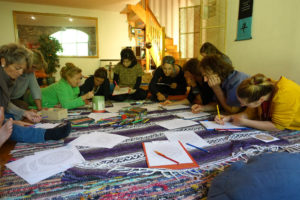 Nab Cottage Workshop